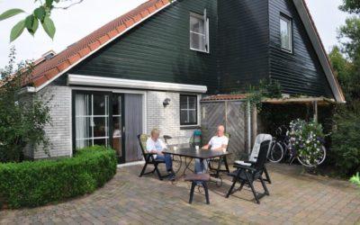 Vakantiewoning 'de Berner Sennen' voor 4-5 personen