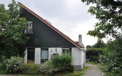 Vakantiewoning 'de Leonberger' voor vier personen